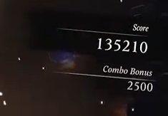 Kill More Enemies Consecutively For Combo Bonus