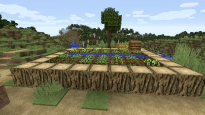 High-Texture Minecraft Textures