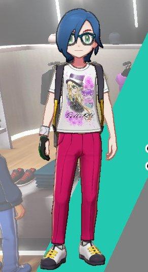 Dress Pants (Pink)
