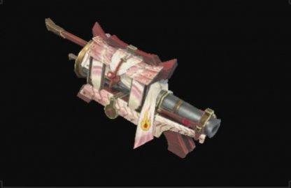 Cirrus Blaster I