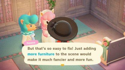 Add Furniture