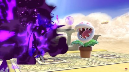 Super Smash Bros. Ultimate, Piranha Plant - How To Unlock