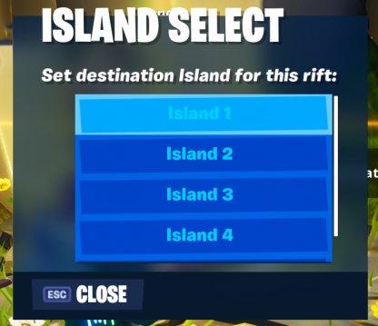 Your Islands