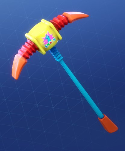 Pickaxe Skin PICK SQUEAK