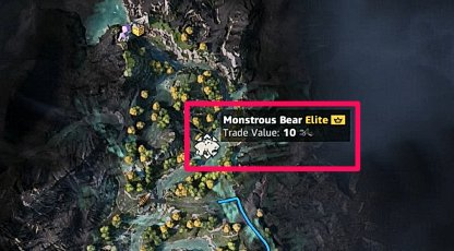Far Cry New Dawn Where To Find All Monstrous Animals Location
