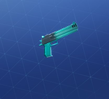 HEXFORM Wrap - Handgun