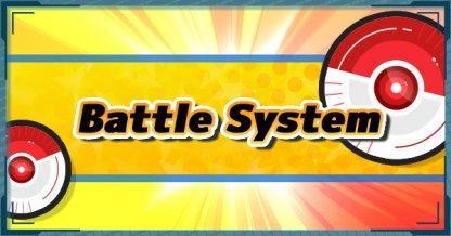 Battle System