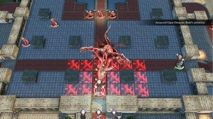 Prioritize Giant Demonic Beasts
