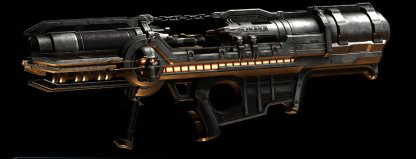 Rocket Launcher - Weapon Stats & Tips
