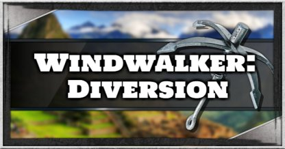 Just Cause 4 Operation Windwalker Diversion Walkthrough