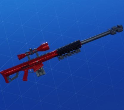 KNIGHTED Wrap - Sniper Rifle