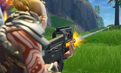Eliminate Opponents At Happy Hamlet Or Pleasant Park