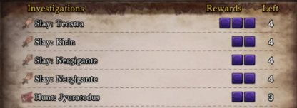 Purple Rewards Are From Tempered Investigations