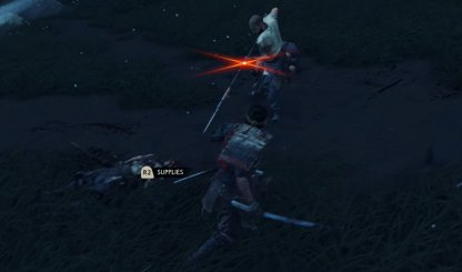 Kill Bandits When Encountered