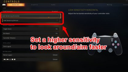 CoD: BO4 | How To Adjust Settings To Play Better | Call of Duty
