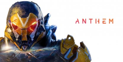 Anthem: Walkthrough & Strategy Guide