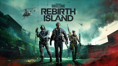 COD Warzone Rebirth