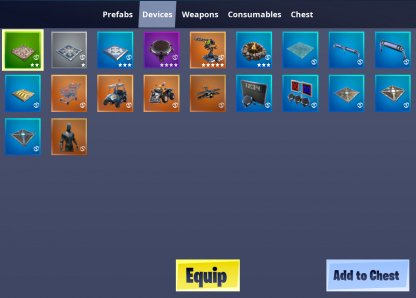 Add Devices To Your Inventory