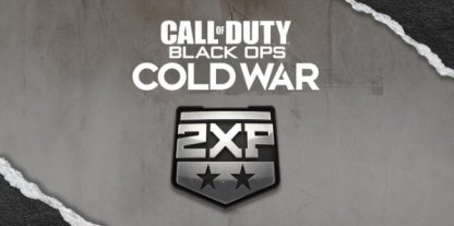 2XP For 48 Hours