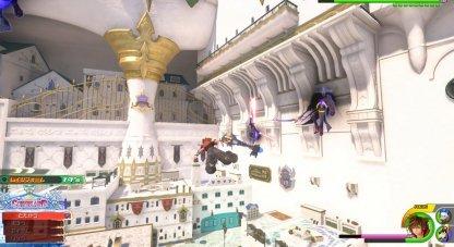Kingdom Hearts 3 Final Organization XIII Battle Walkthrough
