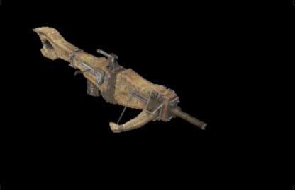 Bone Shooter I