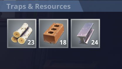 Available Building Materials