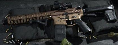 XRK M4 M4A1