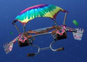 Glider skin Image TIE-DYE FLYER