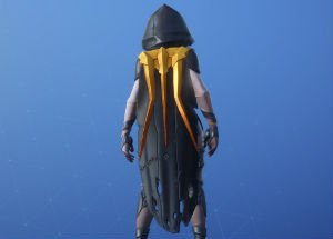 NIGHT CLOAK Image