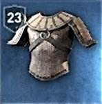 Persian Warrior Armor Stats