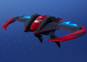 Glider RETALIATOR