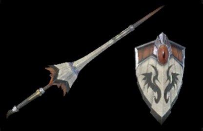 Aknosom Lance I