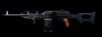Baddie Weapon Details