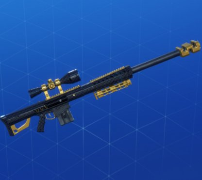 EQ Wrap - Sniper Rifle