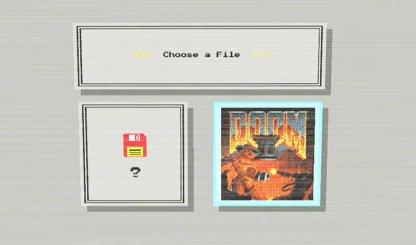 Unlock DOOM II