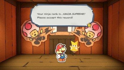 ninja supreme