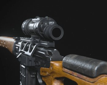 Sniper Rifle Thermal Scopes