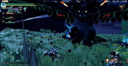 Moonreaver Shrike Is Bigger & Has Follow Up Attack