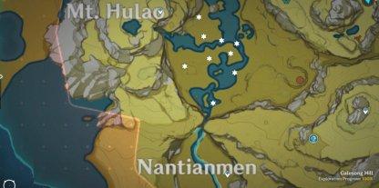 Nantiamen