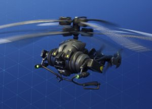 COAXIAL COPTER Image