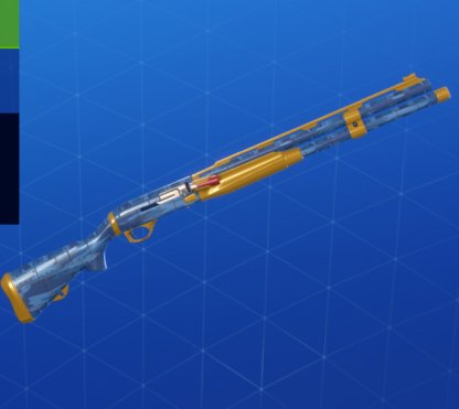RIVET Wrap - Shotgun