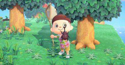 Animal Crossing: New Horizons Item Database