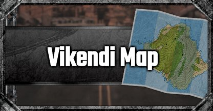Vikendi - Map Information