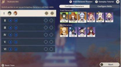 Create Teams Of 2 Per Stage