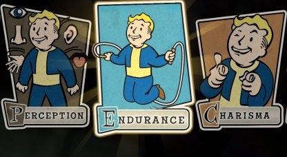 Endurance Perk Card List - Stats & Tips