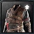 Raven Clan Armor