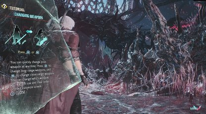 Chance to Practice Dante