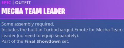 TURBOCHARGED Emote - How To Get