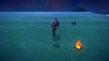 Make Your Own Scorpion Island