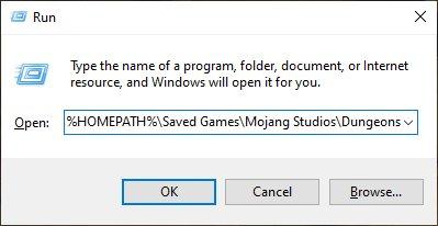 Locate Save File Folder On PC